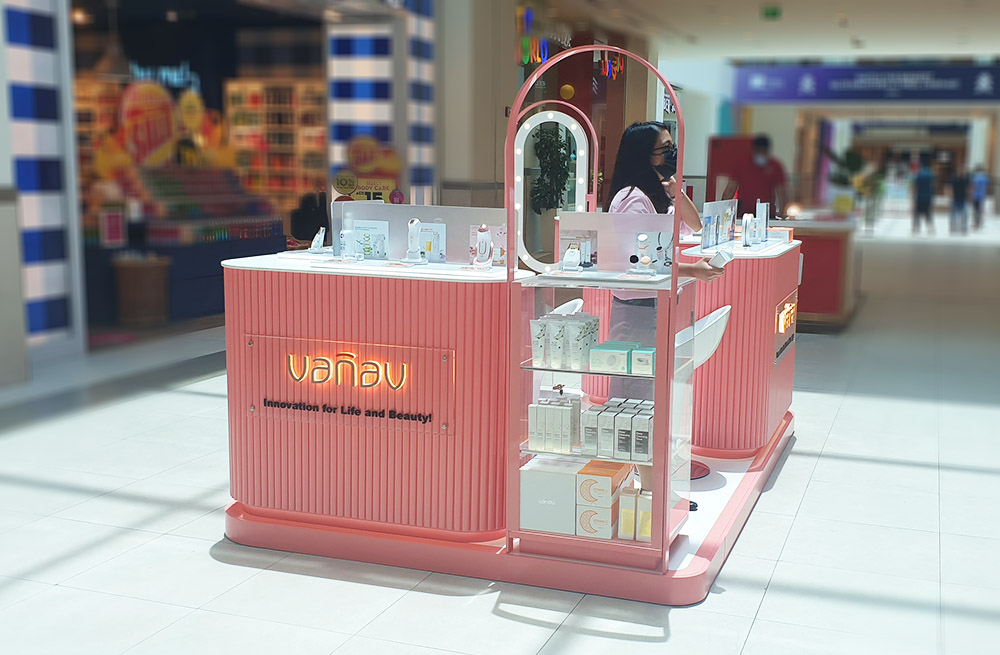 VANAV Store